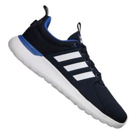 Adidas Cloudfoam Lite Racer M BB9821 kengät musta