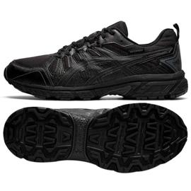Asics Gel Venture 7 Wp M 1011A563-002 kengät musta