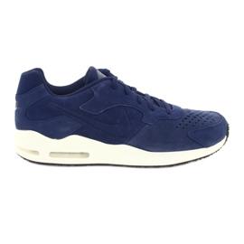 Nike Air Max Guile Prime M 916770-400 kengät sininen