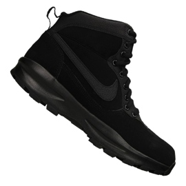 Nike Manoadome M 844358-003 kengät musta