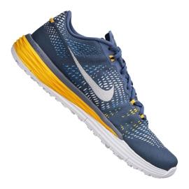 Nike Lunar Caldra M 803879-417 kengät monivärinen
