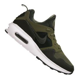 Nike Air Max Prime M 876068-201 kengät vihreä
