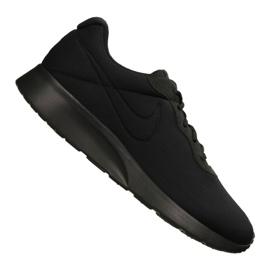 Nike Tanjun Prem M 876899-007 kengät musta