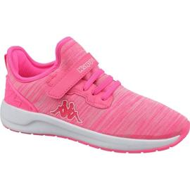 Kappa Paras Ml K Jr 260598K-2210 kengät pinkki