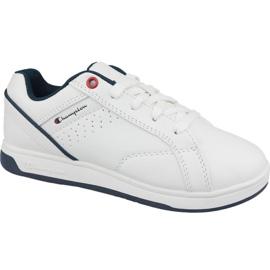 Champion Ace Court Tennis As Jr 168015-D10 kengät valkoinen
