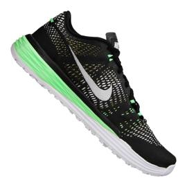 Nike Lunar Caldra M 803879-013 kengät musta