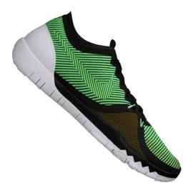 Nike Free Trainer 3.0 V4 M 749361-033 -harjoittelukengät