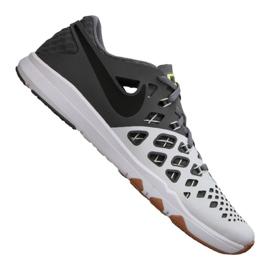 Nike Train Speed 4 M 843937-005 -harjoittelukengät harmaa
