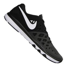 Nike Train Speed 4 M 843937-010 -harjoittelukengät musta