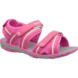 Kappa Breezy Ii K 260679K-2210 sandaalit pinkki