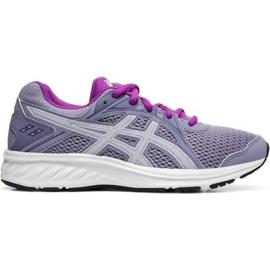 Asics Jolt 2 Gs Jr 1014A035-500 kengät violetti