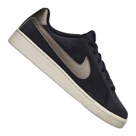 Nike Court Royale Suede M 819802-403 kengät laivasto