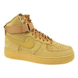 Nike Air Force 1 High '07 Wb M CJ9178-200 kengät ruskea