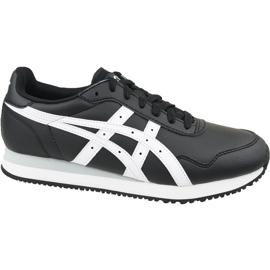 Asics Tiger Runner M 1191A301-001 kengät musta