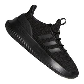 Adidas Cloudfoam Ultimate Jr DB2757 kengät musta