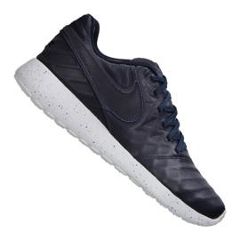 Nike Roshe Tiempo Vi M 852615-400 kengät laivasto