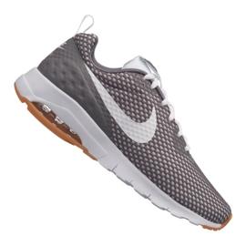 Nike Air Max Motion Lw M 844836-012 kengät harmaa