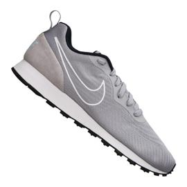 Nike Md Runner 2 Mesh M 902815-001 kengät harmaa