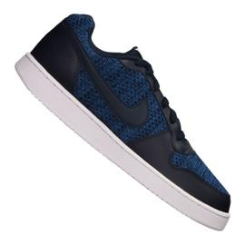 Nike Ebernon Low Prem M AQ1774-440 kengät