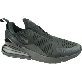 Nike Air Max 270 M AH8050-005 kengät musta