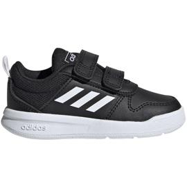 Adidas Tensaur I Jr EF1102 kengät musta