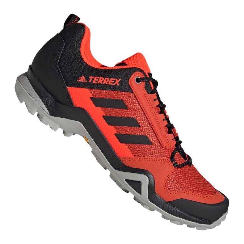Adidas Terrex AX3 M EG6178 kengät