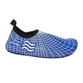 ProWater neopron vesikengät sininen