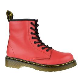 Tri kenkiä Martens 1460 Jr. 24488636 punainen