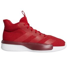Adidas Pro Next 2019 M EH1967 koripallokenkä punainen punainen