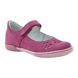 Ballerinas-tyttöjen kengät Ren But 3285 1