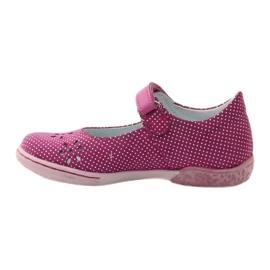 Ballerinas-tyttöjen kengät Ren But 3285 2