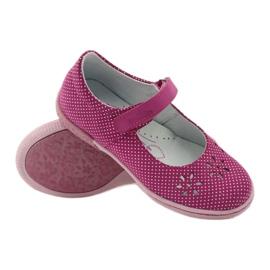 Ballerinas-tyttöjen kengät Ren But 3285 3