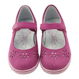 Ballerinas-tyttöjen kengät Ren But 3285 4