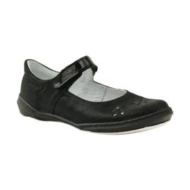Ballerinas-tyttöjen kengät Ren But 4351 musta 1