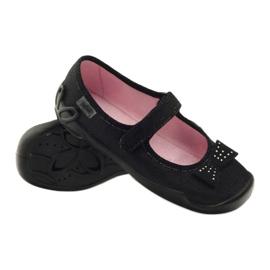 Befado lasten kengät tossut ballerinas 114y240 3