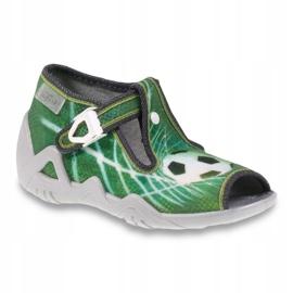 Befado lasten kengät 217P093 vihreä 1
