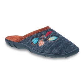 Befado värikkäät naisten kengät pu 235D153 1