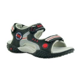 American Club Amerikan sandaalit lasten kengät nahka pohjallinen 1