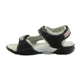 American Club Amerikan sandaalit lasten kengät nahka pohjallinen 2