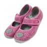 Pinkki Befado lasten kengät 945X325 kuva 5