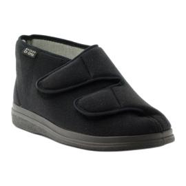 Befado miesten kengät pu 986M003 musta 2