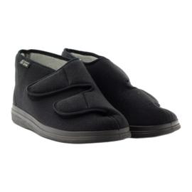 Befado miesten kengät pu 986M003 musta 5
