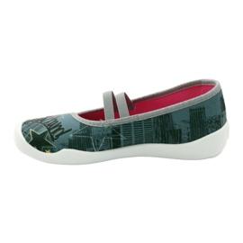 Befado lasten kengät 116Y229 3
