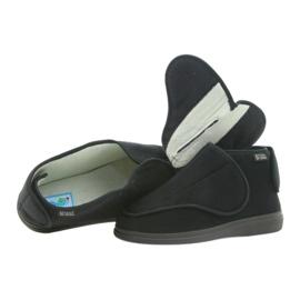 Befado naisten kengät pu orto 163D002 musta 4