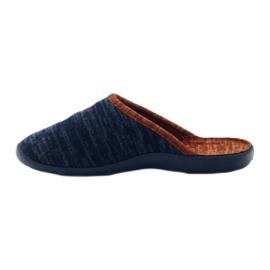 Befado värikkäät naisten kengät pu 235D153 3