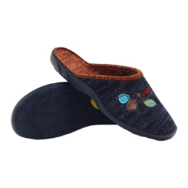 Befado värikkäät naisten kengät pu 235D153 4