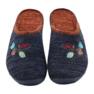 Befado värikkäät naisten kengät pu 235D153 5