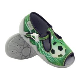 Befado lasten kengät 217P093 vihreä 4