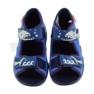 Sininen Befado lasten kengät 250P069 kuva 5