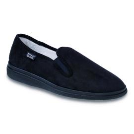 Befado naisten kengät pu 991D002 musta 1